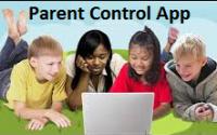 Parent contol Windows 10