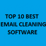 Best email cleaning software