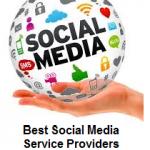 best social media service provider
